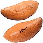 Sweet Potato Stress Balls